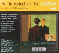 06/12/2012 : Laibach - An Introduction To…Laibach / Reproducion Prohibited