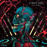 03/08/2012 : Le Prince Harry - It's Getting Worse (lp)