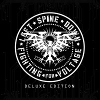 11/12/2009 : Left Spine Down - Fighting For Voltage - Deluxe Edition
