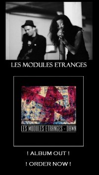 14/09/2009 : Les Modules Étranges - Dawn