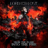 04/09/2014 : Lord Of The Lost - From The Flame Into The Fire