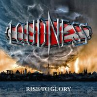 08/02/2018 : Loudness - Rise To Glory