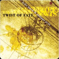 25/04/2011 : Lydia Lunch & Philippe Petit - Twist Of Fate