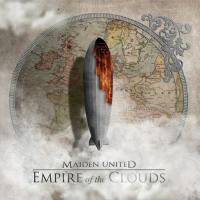 11/06/2018 : Maiden United - Empire of the Clouds