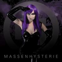16/09/2015 : Massenhysterie - Massenhysterie EP