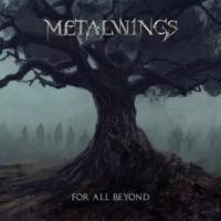 18/12/2018 : Metalwings - For all Beyond
