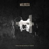 12/08/2021 : Mildreda - I Was Never Really There