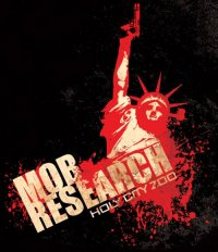 09/02/2010 : Mob Research - Holy City Zoo