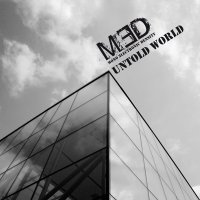 27/06/2011 : Mono Electronic Density - Untold World