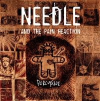 14/04/2016 : Needle And The Pain Reaction - Porcupine