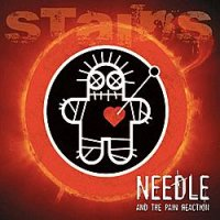 29/01/2011 : Needle And The Pain Reaction - Stains