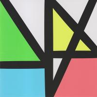 29/01/2016 : New Order - Music Complete