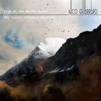 07/06/2020 : Nico Guerrero - Live At The Nordic House - The Nordic Intimate Sessions