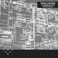 21/04/2014 : Nine Circles - Number Not Available / The Face Behind A Clown