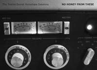 08/01/2018 : No Honey From These - The Twelve Secret Hometape Sessions