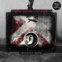 25/06/2011 : Noise Control - My Fight