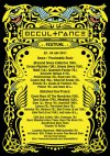 OcCulTrAnCe Festival - 'alternative psychedelic gathering' 22-24 juli 2011'