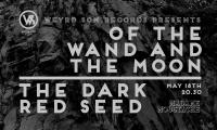 19/05/2018 : :Of The Wand And The Moon: / The Dark Red Seed (18-05-2018, Madame Moustache, Brussel) - Skål!