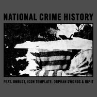 05/11/2017 : Onrust, Icon Template, Orphan Swords, Ripit - National Crime History