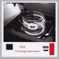 10/11/2010 : Pas - Pure energy output sessions