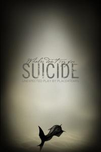 04/06/2013 : Place4Tears - Whales Don't Cry For Suicide