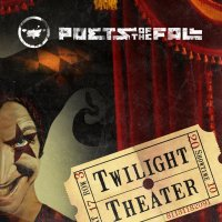 21/12/2010 : Poets Of the Fall - Twilight Theater