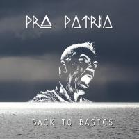 26/02/2018 : Pro Patria - Back to Basics