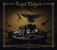 11/11/2016 : Project Pitchfork - Look Up, I Am Down There