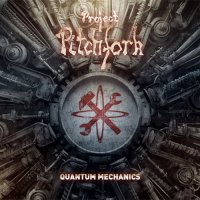 20/09/2011 : Project Pitchfork - Quantum Mechanics