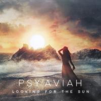 12/06/2018 : Psy'Aviah - Looking For The Sun EP