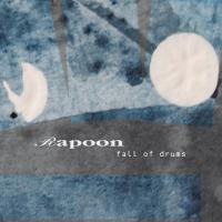 05/12/2014 : Rapoon - Fall of drums
