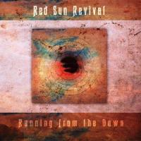 26/11/2012 : Red Sun Revival - Running From The Dawn