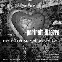 06/06/2011 : Red Zebra / Portrait Bizarre - No Kitchen In The House / Jesus Fell Off My Wall (We Are Here)