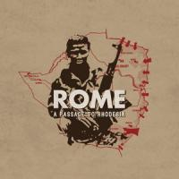 04/05/2015 : Rome - A Passage To Rhodesia