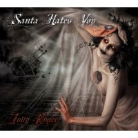19/09/2011 : Santa Hates You - Jolly Roger