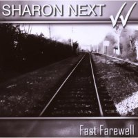 25/03/2011 : Sharon Next - Fast Farewell