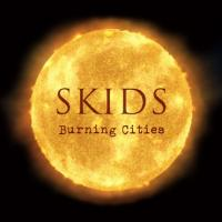 01/02/2018 : Skids - Burning Cities