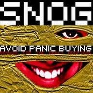 31/01/2011 : Snog - Avoid Panic Buy!