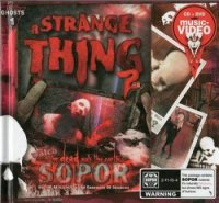 10/12/2010 : Sopor Aeternus & The Ensemble of Shadows - A Strange Thing To Say