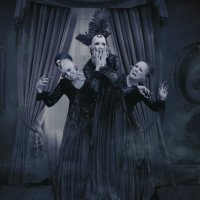 26/09/2011 : Sopor Aeternus & The Ensemble of Shadows - Have You Seen This Ghost?