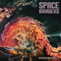 26/10/2013 : Space Invaders - Invasion On Planet Z