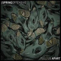 03/12/2010 : Spring Offensive - Pull us apart