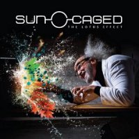 20/07/2011 : Sun Caged - The Lotus Effect