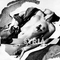 22/10/2010 : Syria - Black Night, Expanded and re-mastered