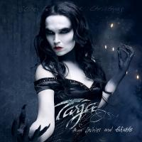 26/11/2017 : Tarja - From Spirits And Ghosts (Score For A Dark Christmas)