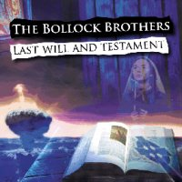 19/09/2009 : The Bollock Brothers - Last Will And Testament