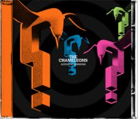 13/02/2011 : The Chameleons - Acoustic Sessions