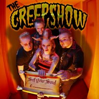 21/08/2009 : The Creepshow - Sell Your Soul