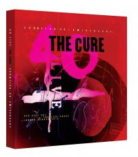 18/11/2019 : The Cure - Cureation 25 + Anniversary box