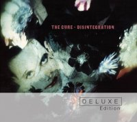 04/06/2010 : The Cure - Disintegration Deluxe edition